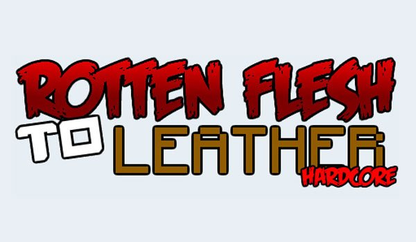 Rotten Flesh to Leather