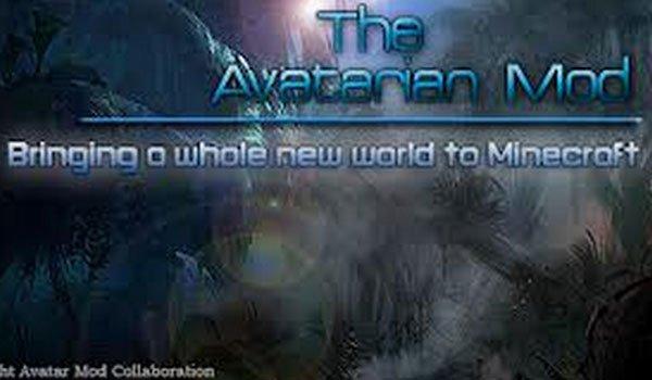 The Avatar Mod