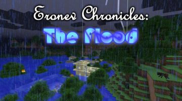 Eronev Chronicles: The Flood Map