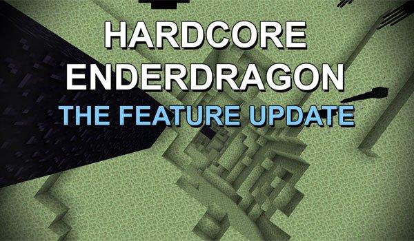 Hardcore Enderdragon Mod