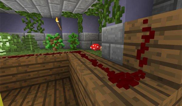 Blocks3D Mod