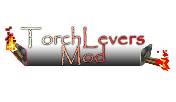 Torch Levers Mod