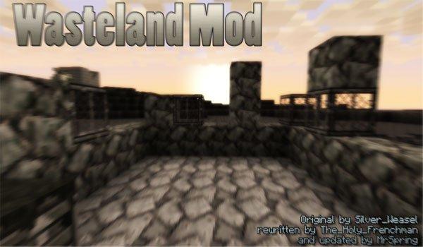 Wasteland Mod
