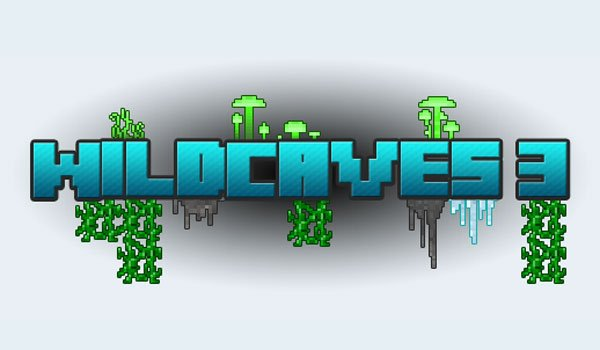 WildCaves 3 Mod