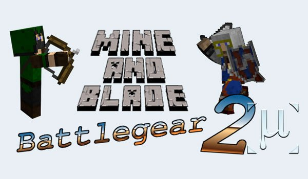 Mine and Blade 2 Mod