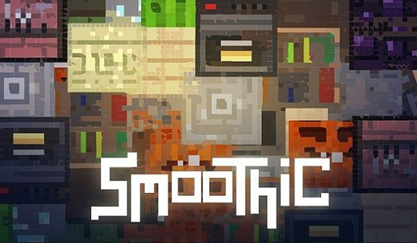 Smoothic Texture Pack