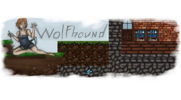 Wolfhound Texture Pack