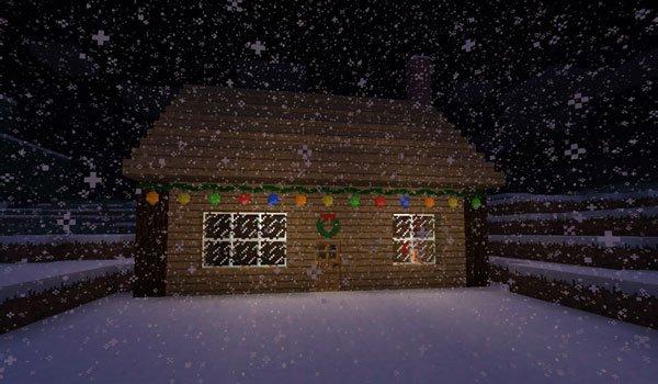 ChristmasCraft Mod