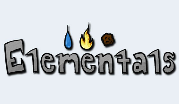 Elementals Mod