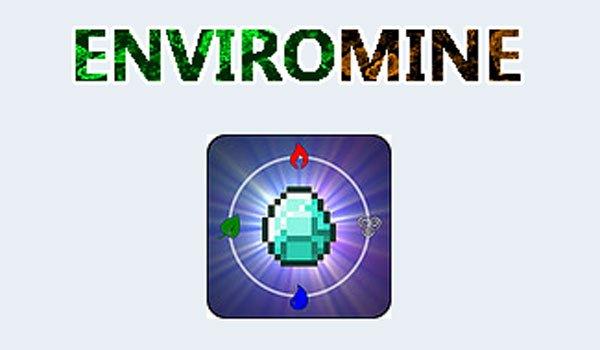 EnviroMine Mod