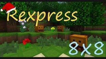 Rexpress Texture Pack