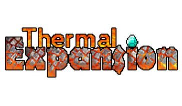 Thermal Expansion Mod