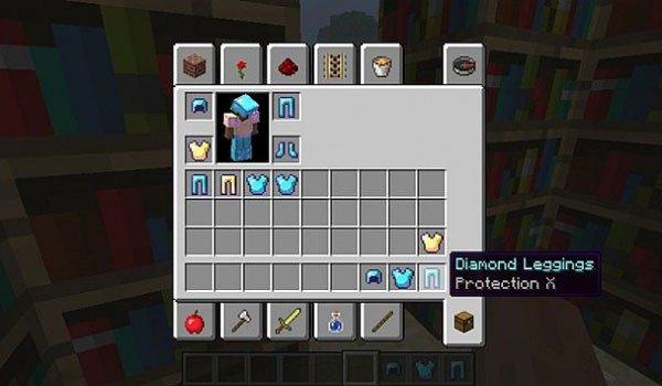 SuperEnchants Mod