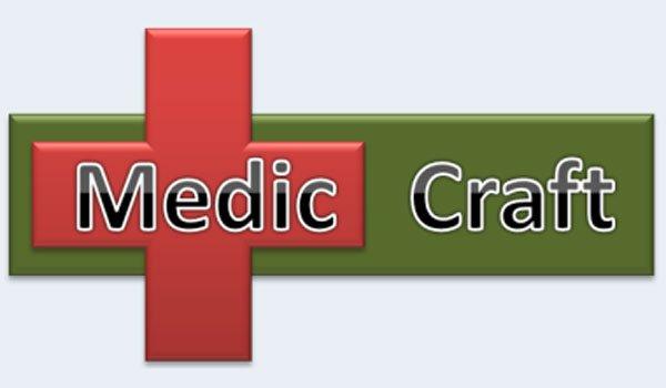 MedicCraft Mod