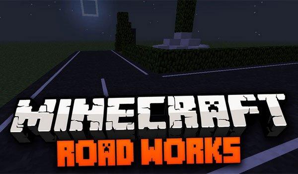 RoadWorks Mod