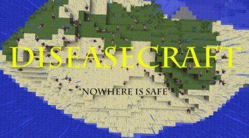 DiseaseCraft Mod