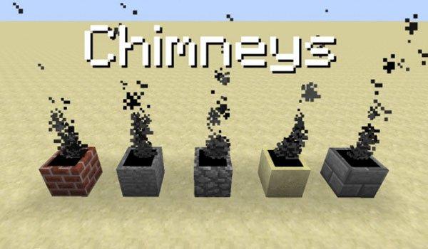 Chimneys Mod