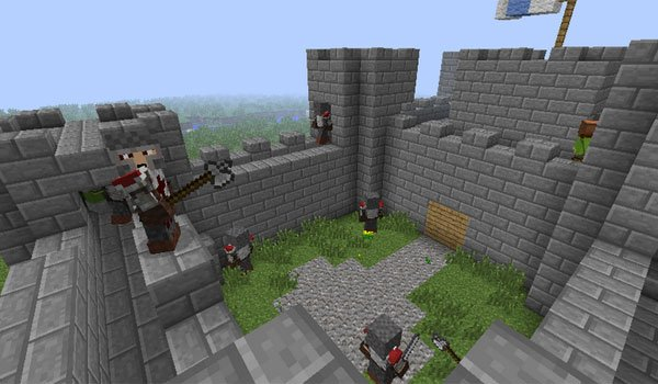 Medieval Fantasy Mod