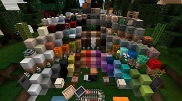 Flows HD Texture Pack