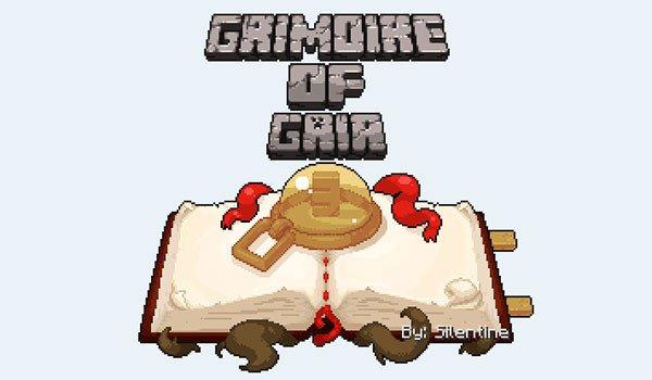 Grimoire Of Gaia Mod