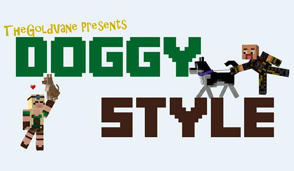 DoggyStyle Mod