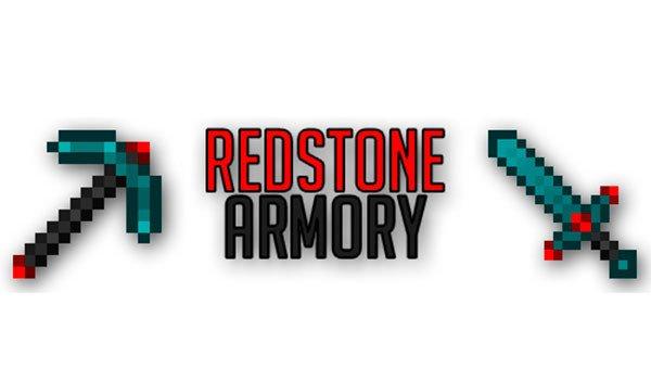 Redstone Armory Mod
