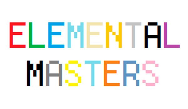 Elemental Masters Combat System Mod