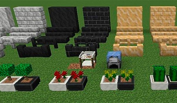 mage where we can see some new decorative block adds ext deco mod 1.7.2 and 1.7.10.