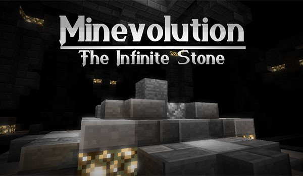 Minevolution Map