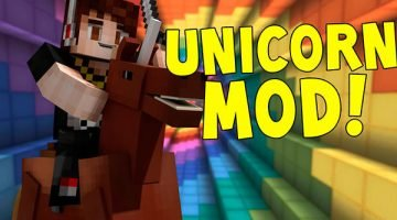 NJay's Unicorn Mod