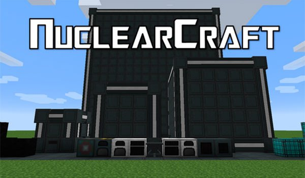 NuclearCraft