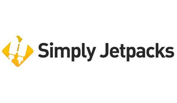 Simply Jetpacks Mod