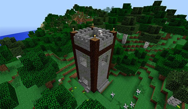 The Infinite Adventure Mod for Minecraft 1 7 10 | MineCraftings