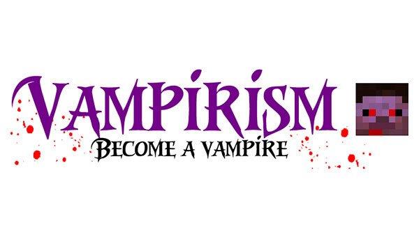 Vampirism Mod