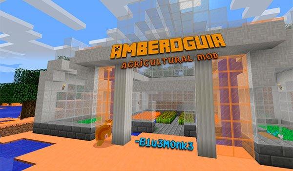 Amberoguia Mod
