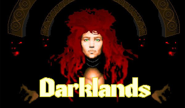 Darklands Classic Texture Pack