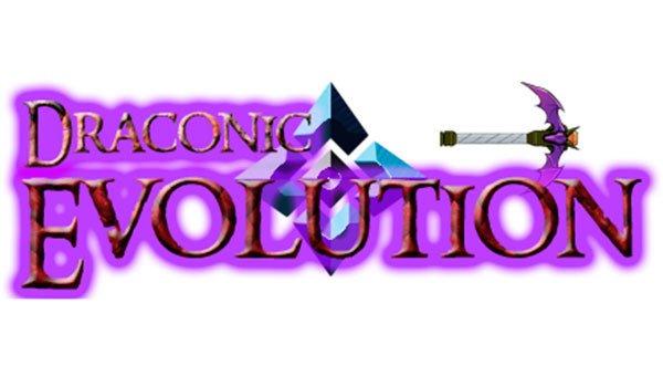 Draconic Evolution Mod