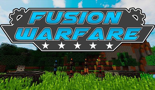 Fusion Warfare Mod