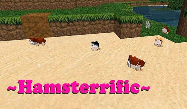 Hamsterrific Mod