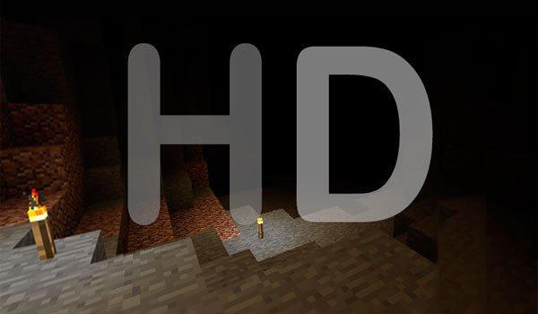 Hardcore Darkness Mod