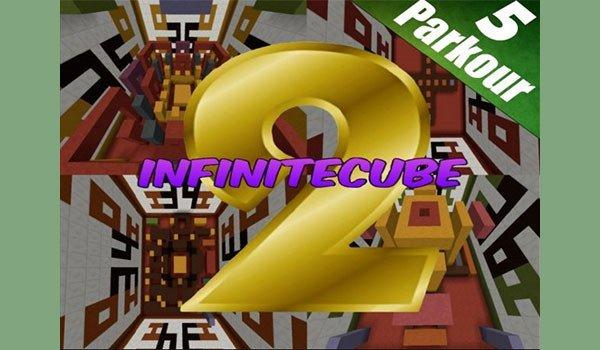 InfiniteCube 2 Map