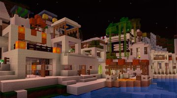 Marvelouscraft Texture Pack