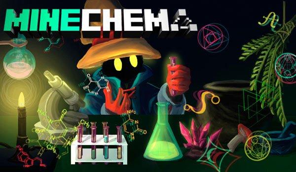 MineChem Mod