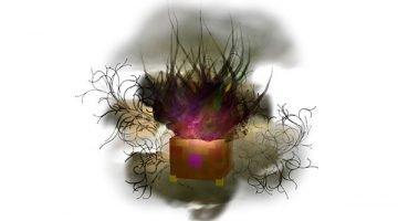 Pandora's Box Mod