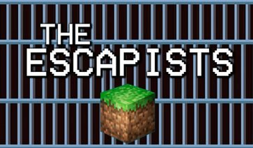 The Escapists Map