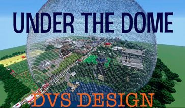 Under the Dome Map