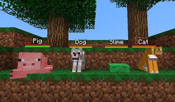 Useful Pets Mod