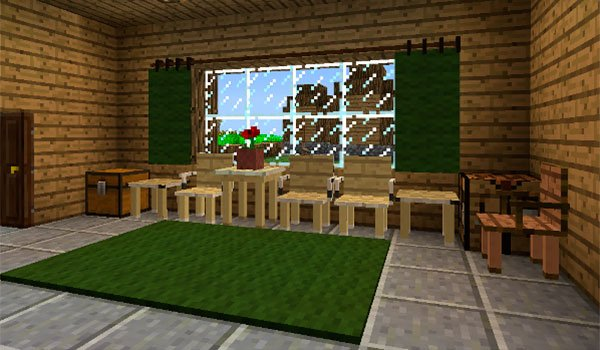 Decoration Mega Pack Mod For Minecraft 1 12 2 Minecraftings
