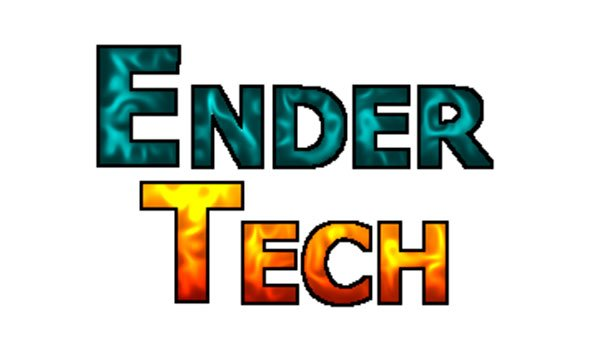 EnderTech Mod