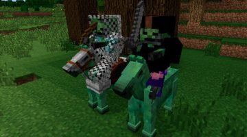 Ender Zoo Mod